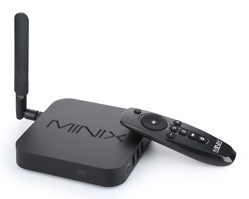 minix neo u1 android tv box amlogic s905 64 bit quad core 15